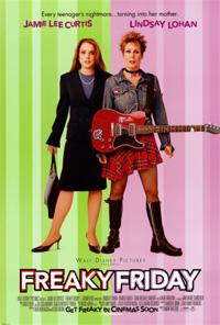 Freaky Friday [2003]