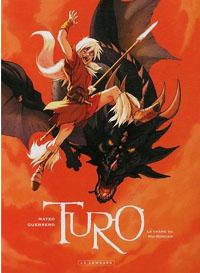 Turo : Le crâne du roi-sorcier #1 [2011]