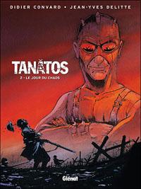 Tanâtos : Le jour du chaos #2 [2008]