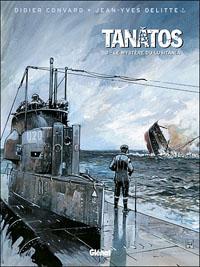 Tanâtos : Le mystère du Lusitania [#3 - 2008]