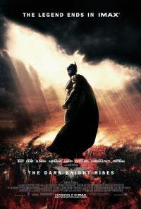 Batman - The Dark Knight Rises - Édition boîtier SteelBook
