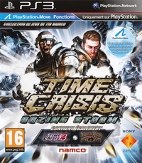 Time Crisis : Razing Storm [2010]
