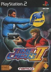 Time Crisis II #2 [2001]