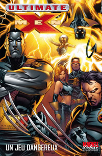 Ultimate X-Men, Tome 5 [2011]