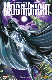 La Vengeance de Moon Knight : Reconquête #1 [2011]