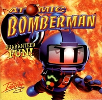 Atomic Bomberman [1997]