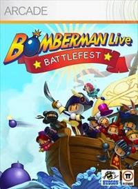 Bomberman Live : Battlefest [2010]