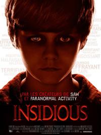 Insidious [2011]
