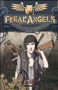 Freak Angels, volume 3 [2011]