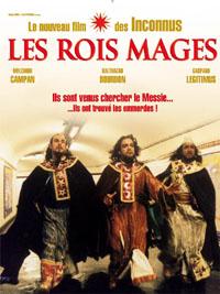 Les 3 rois mages : Les rois mages [2001]