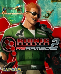 Bionic Commando Rearmed 2 [2011]