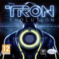 Tron Evolution [2011]