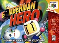 Bomberman Hero - Console Virtuelle