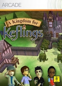 A Kingdom for Keflings [2008]