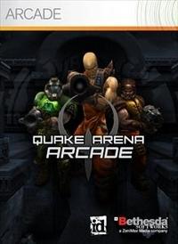 Quake Arena Arcade [2010]