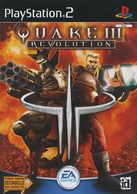 Quake III : Revolution #3 [2001]