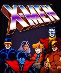 X-Men Arcade [2010]
