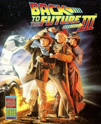 Retour vers le futur : Back to the Future Part III [#3 - 1991]