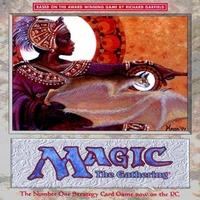 Magic, l'assemblée : Magic : The Gathering [1997]