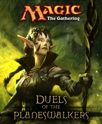 Magic, l'assemblée : Magic the Gathering : Duels of the Planeswalkers #1 [2010]