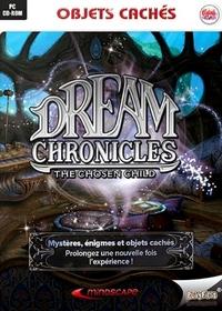 Dream Chronicles : The Chosen Child #3 [2010]