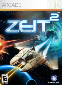 Zeit² - XLA