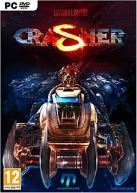 Crasher [2011]