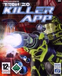 Tron 2.0 : Killer App [#2 - 2004]