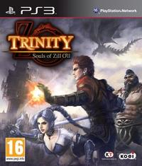 Trinity : Souls of Zill O'll [2011]