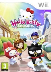 Hello Kitty Seasons - WII