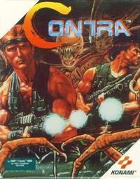 Contra [1988]