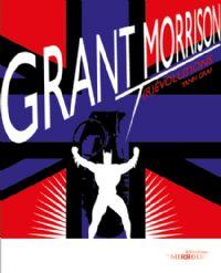 Grant Morrison [2011]