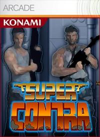 Super Contra - XLA