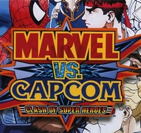 Marvel vs Capcom : Clash of the Super Heroes #1 [1999]