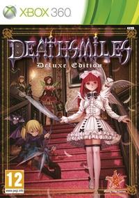 Deathsmiles #1 [2011]