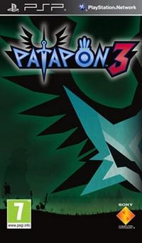 Patapon 3 [2011]