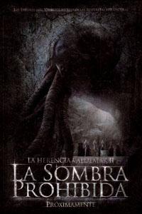 Le Territoire des ombres : La herencia Valdemar II: La sombra prohibida [2013]