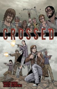 Crossed 1 [2011]