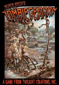 Zombiegeddon [2009]