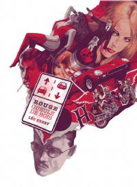 Rouge gueule de bois [2011]