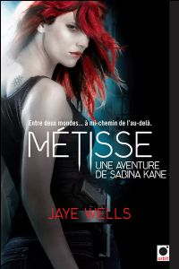 Sabina Kane : Métisse #1 [2011]