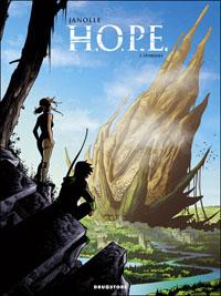 H.O.P.E : Hybrides [#3 - 2011]