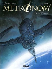 Metronom' : Station Orbitale #2 [2011]