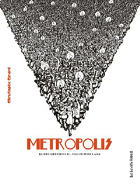Metropolis [2011]