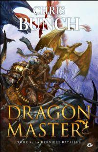 Dragon master : La dernière Bataille #3 [2010]