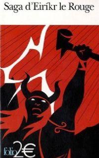 Saga d'Eirikr le Rouge [2011]