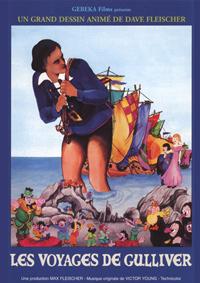 Les Voyages de Gulliver [1944]