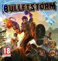 Bulletstorm - PC