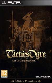 Ogre Battle : Tactics Ogre : Let Us Cling Together [2011]