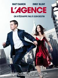 L'Agence [2011]